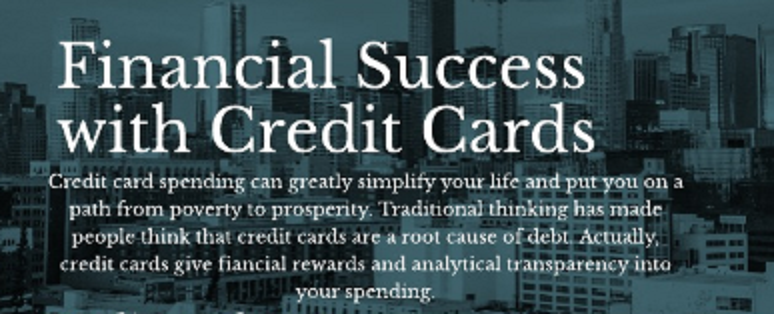wise use of credit cards